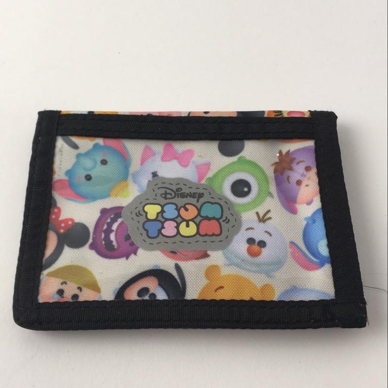 Plånbok (Svart) från Disney  4c3afafc410f1