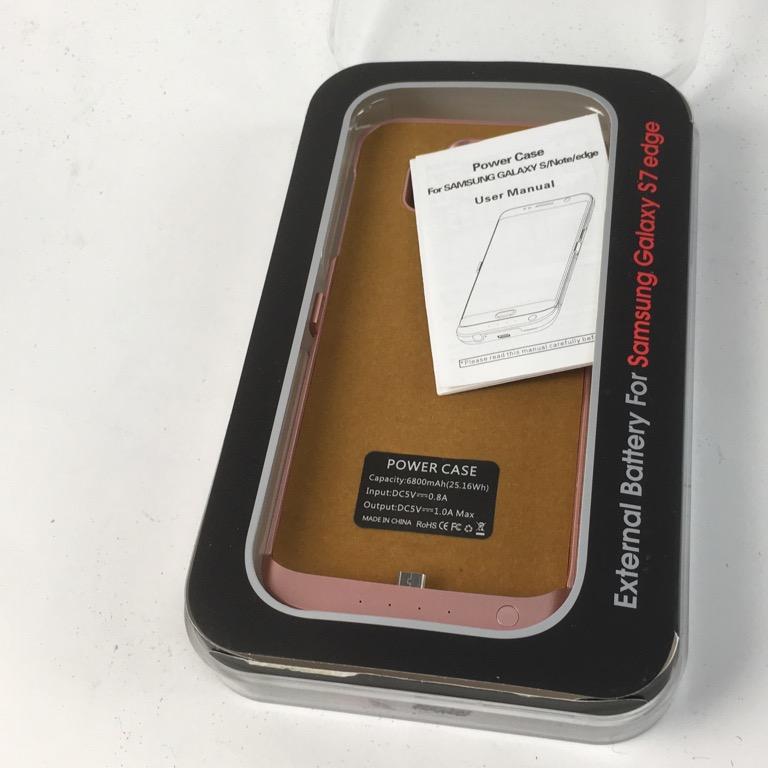 Mobilskal (Power Case 8fd74f07f2066